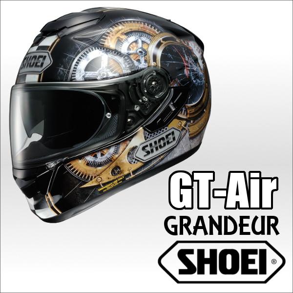SHOEI GT-AIR COG