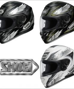 SHOEI QWEST ASCEND