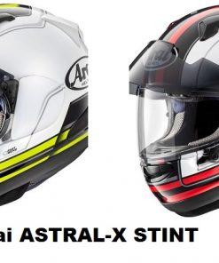 Arai ASTRAL-X STINT