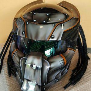 MK-Ultra Predator Helmet