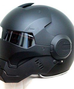 Masei IRONMAN motorcycle helmets