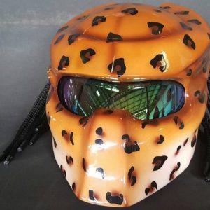 Panthera Predator Helmet