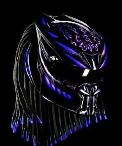 Predator Helmets Custom
