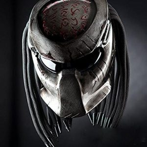 Alien Motorcycle Helmets