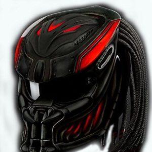Alien Predator Helmet