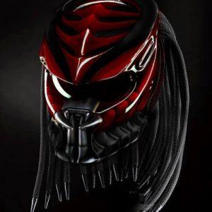 Predator alien Helmet