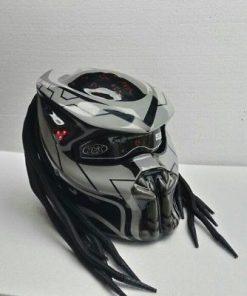 Predator Motorcycle Helmets